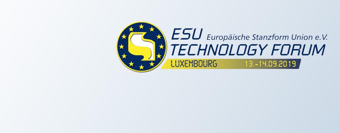 silcoplan on the ESU Technology Forum 2019